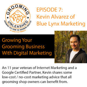 Growing Your Grooming Shop With Internet Marketing