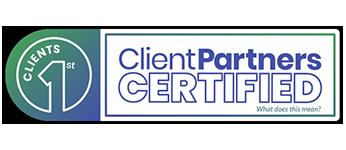 Client Partner Certified
