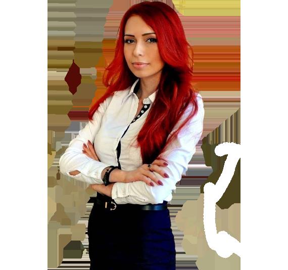 Diana Diaconeasa - Business Consultant